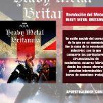 Revolución del metal: Heavy Metal Britannia