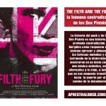 The Filth and The Fury: la humana contradicción de los Sex Pistols