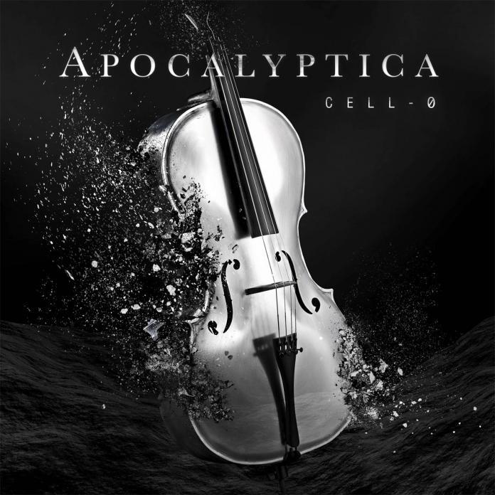 "Apocalyptica presenta ""Ashes Of The Modern World"" contenida en ""Cell-0"" su nuevo álbum"