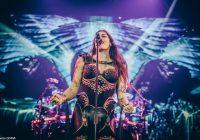 Nightwish anuncia «Decades: Live In Buenos Aires» disco en directo