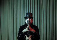 King Diamond «Masquerade Of Madness» nuevo single