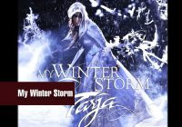 «My Winter Storm» de Tarja Turunen