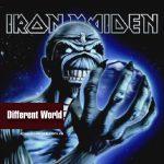 Different World de Iron Maiden