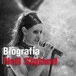 Nell Sigland - Biografía