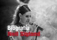 Nell Sigland – Biografía