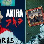 "La banda Auris analiza la película de anime ""Akira"""