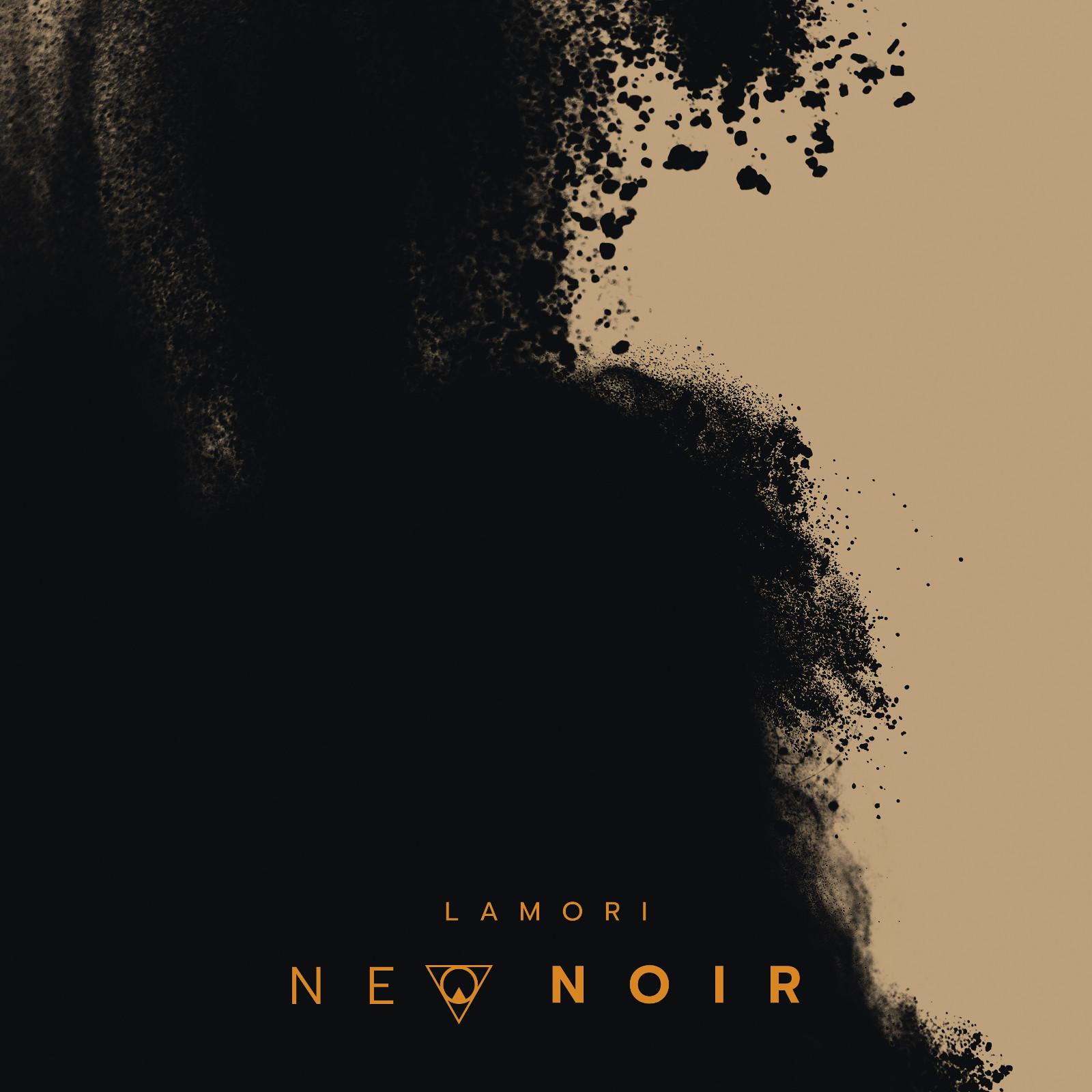 """""""Neo Noir"""" el nuevo álbum de Lamori"""