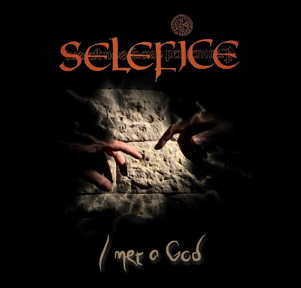 """El EP """"I Met a God"""" marca el regreso de Selefice"""