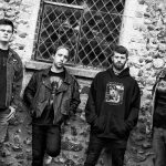 Kursk banda de Inglaterra presentó su álbum homónimo