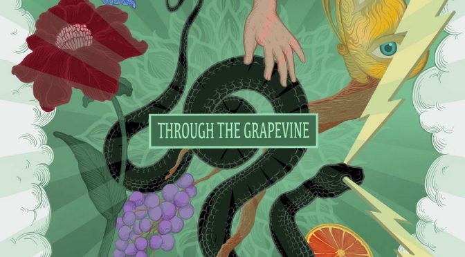 """Through The Grapevine"" de Black Magic Tree en streaming"