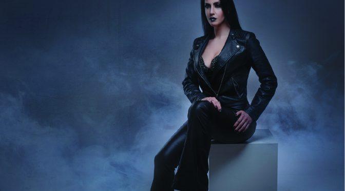 """La Soprano Lírica Marialena Trikoglou debuta con """"Vanity"""""""
