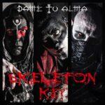 El Metal Alternativo de Dame Tu Alma con Skeleton Key