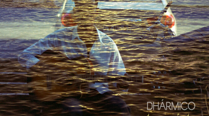 "Dhármico presenta ""Transeúnte"" álbum de rock experimental"