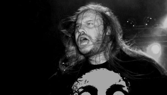 Fallece La leyenda del death metal Lars-Göran Petrov