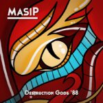 "MASIP Estrena nuevo tema ""Never touch the flame"""