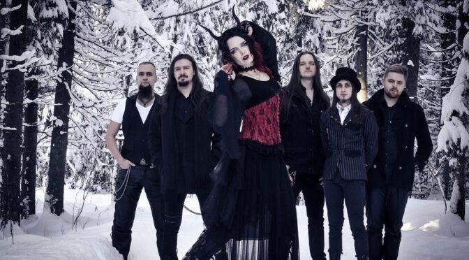 "Everlust banda de rock gótico presentará su segundo álbum ""Diary of Existence"""