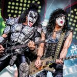 "Kiss Tendrá su propia Película en Netflix ""Shout It Out Loud"""