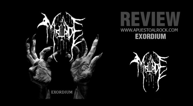 "MALADE y su álbum debut post black metal ""Exordium"" – Review"