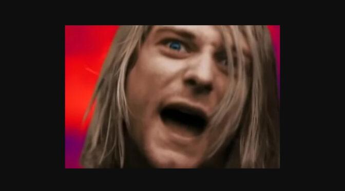 La Última sesión Fotográfica de Nirvana serán publicadas como NFT