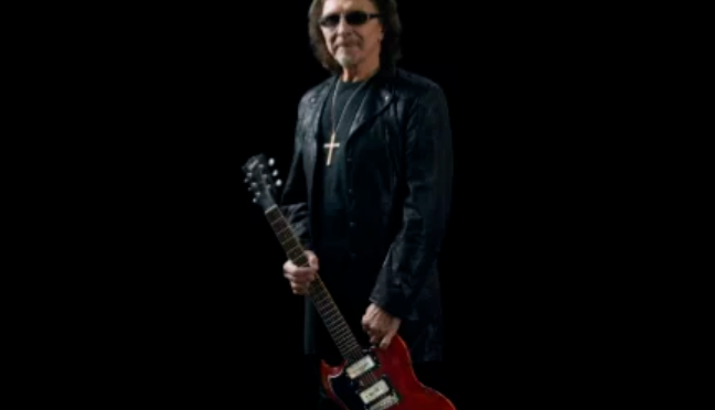 """Tony Iommi dice que """"SLAPBACK"""" TEMA INÉDITO DE  DIO CON BLACK SABBATH fue lanzado sin el conocimiento de la banda"""