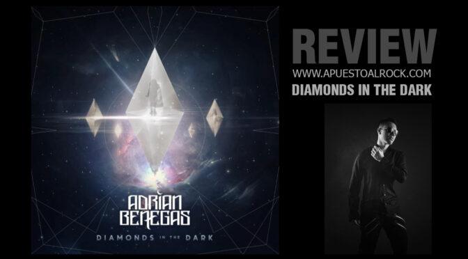 "Adrian Benegas ""Diamonds in the Dark"" Review"