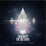 """""""Diamonds in the Dark"""" El Nuevo Álbum de Adrian Benegas"""