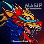 """MASIP presenta """"In the end of the world"""" LYRIC VIDEO"""
