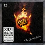 """Suzi Quatro, Con nuevo álbum,""""The Devil In Me"""","""