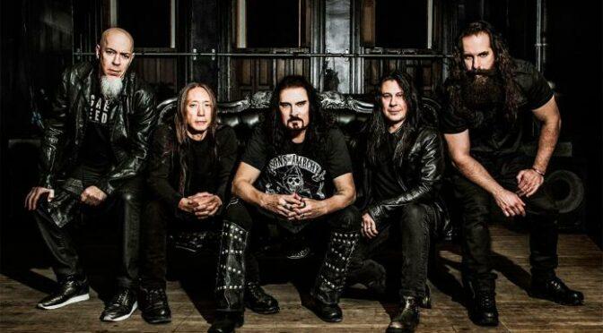 Dream Theater – Lanzará nuevo Album