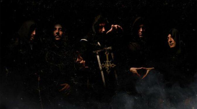 """Mayhem Revela """"Voces Ab Alta"""" de su próximo EP"""