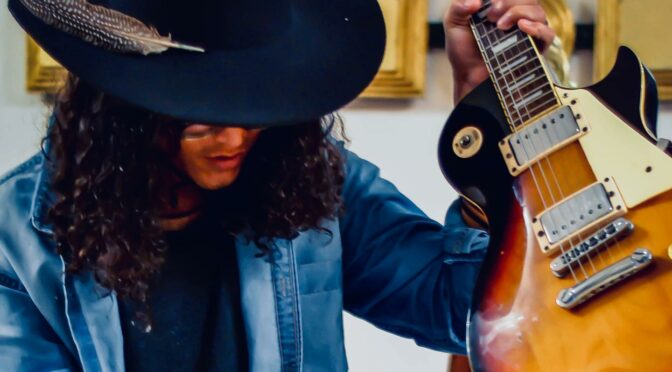 """Wilmer Franco a Poco de Lanzar su Álbum Debut """"Down The River"""""""