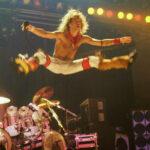 """La Biografía de Eddie Van Halen """"Eruption: The Eddie Van Halen Story"""" está por llegar"""