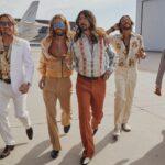 """Foo Fighters rinde homenaje a los Bee Gees con el álbum""""Hail Satin"""""""