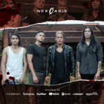 """NEXOASIS """"Sudor y Sangre"""" nuevo Single y Videoclip"""