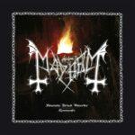 Atavistic Black Disorder / Kommando, el Nuevo EP de Mayhem