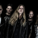 "All Wasted banda de Death'n'Roll Presenta el Lyric Video de ""Towards the End"""