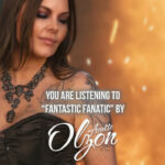 """Anette Olzon lanza nuevo single en solitario """"Fantastic Fanatic"""""""