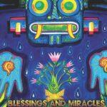 Santana con nuevo álbum Blessings and Miracles