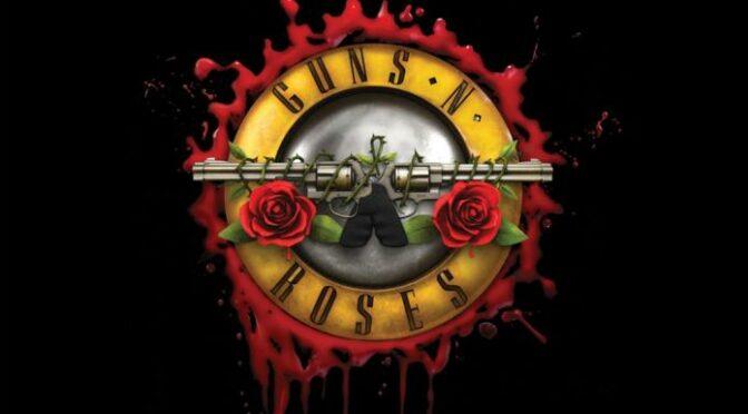 """Guns N' Roses Presenta nuevo sencillo """"Absurd"""""""