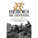 """""""Héroes de Leyenda"""", la biografía de Héroes del Silencio"""