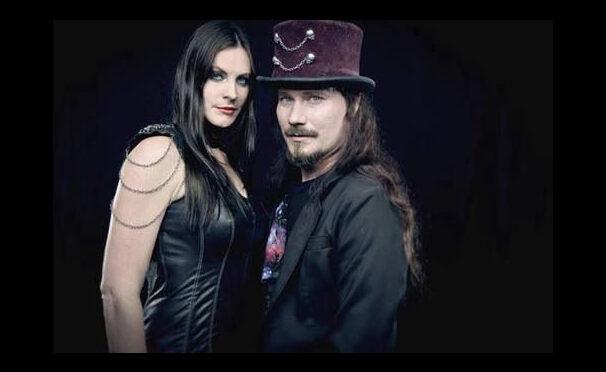 Tuomas Holopainen teme que Floor Jansen se vaya de Nightwish