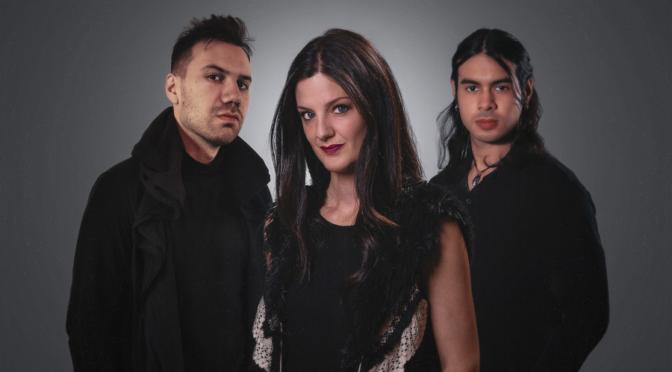 """Tragul regresa con el single """"Mother"""", cargado de power metal"""