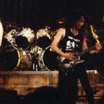 """Metallica Comparte la grabación En Vivo inédita del tema """"Of Wolf And Man"""""""