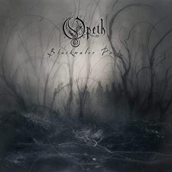 """Opeth celebra los 20 años de """"Blackwater Park"""" con una reedición"""