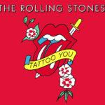 """Llega la Reedición de """"Tattoo You"""" de los Rolling Stones"""