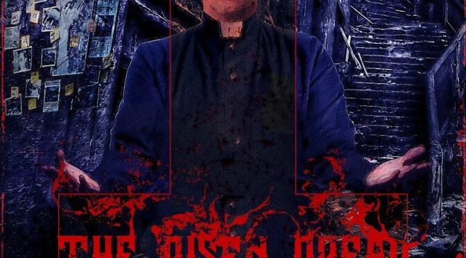 """The Risen Dread Publica el Single """"White Night"""" feat Andreas Kisser de Sepultura"""