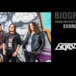 Exorcizphobia Thrash Metal desde República Checa - Biografía