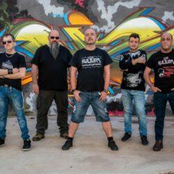 El Punk Español de Los Kultura está de vuelta !