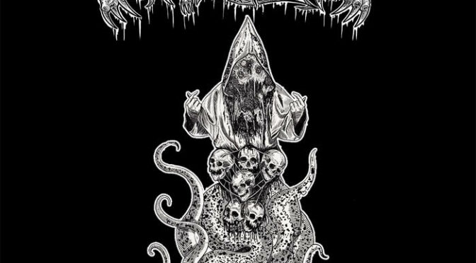 Pazuzu banda de Death Doom Metal lanza «Oath of Unholy Sacrilege»